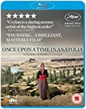 Once Upon a Time in Anatolia [Blu-ray] [Reino Unido]