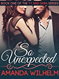 Free eBook - So Unexpected