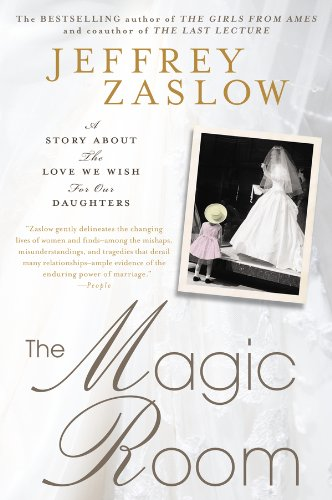 The Magic Room: A Story About the Love We Wish for Our Daughters (The Old Man And The Magic Bowl)