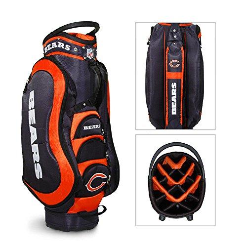 NFL Chicago Bears Cart Golf Bag by Team Golf