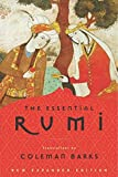 img - for The Essential Rumi book / textbook / text book