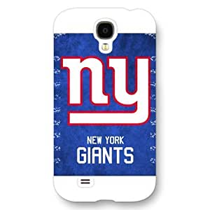 Customized NFL Series For Case Samsung Galaxy Note 2 N7100 Cover , NFL Team New York Giants Logo For Case Samsung Galaxy Note 2 N7100 Cover , Only Fit For Case Samsung Galaxy Note 2 N7100 Cover (White Frosted Shell)