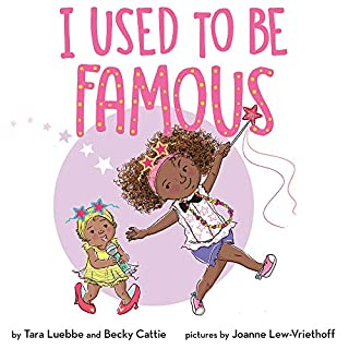 Book Cover: I Used to Be Famous
