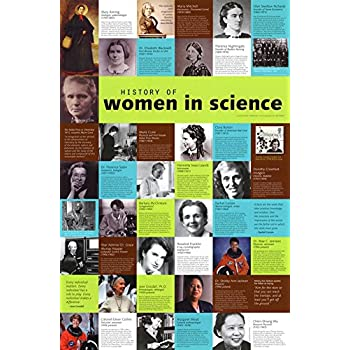 women in science The franklin institute joins the national initiative to recognize the historic  achievements of women in all facets of life – science, community,.