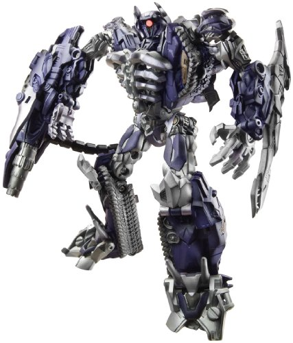 Transformers DD05 Shockwave by TOMY