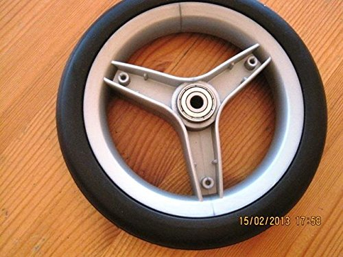 Peg Perego Front Wheel for Peg Perego Si Build Year 2007 Onwards