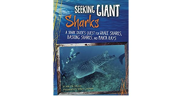 Seeking Giant Sharks (Shark Expedition) - Kindle edition by Mary M Cerullo. Children Kindle eBooks @ Amazon.com.