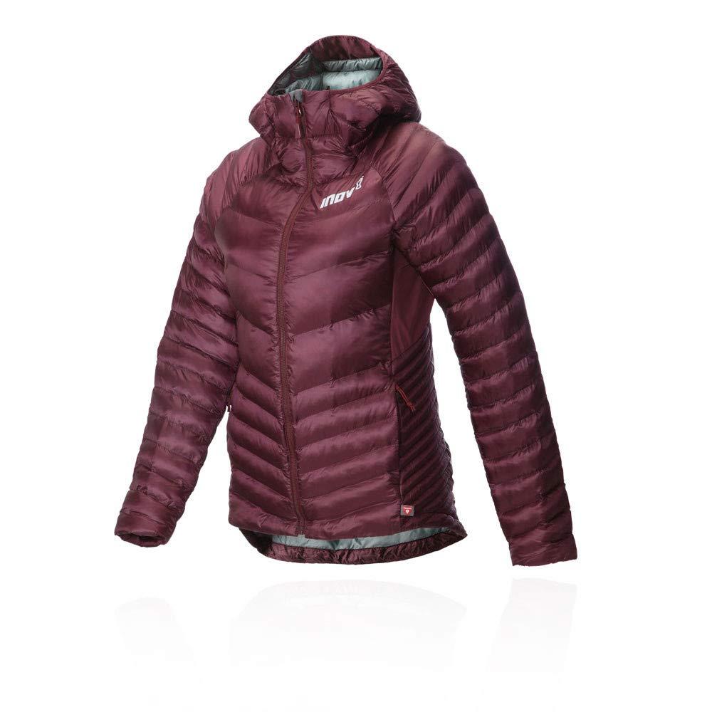 Inov8 Thermoshell Pro Full Zip Women's Running Jacket - AW18 inov-8