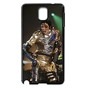 I-Cu-Le Customized Print Michael Jackson Hard Skin Case Compatible For Samsung Galaxy Note 3 N9000