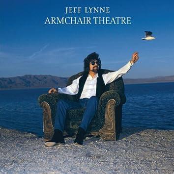 Jeff Lynne Armchair Theatre Amazon Com Music
