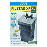 buy API XP FILSTAR XP FILTER SIZE XL Aquarium Canister Filter 1-Count Box now, new 2018-2017 bestseller, review and Photo, best price $207.68