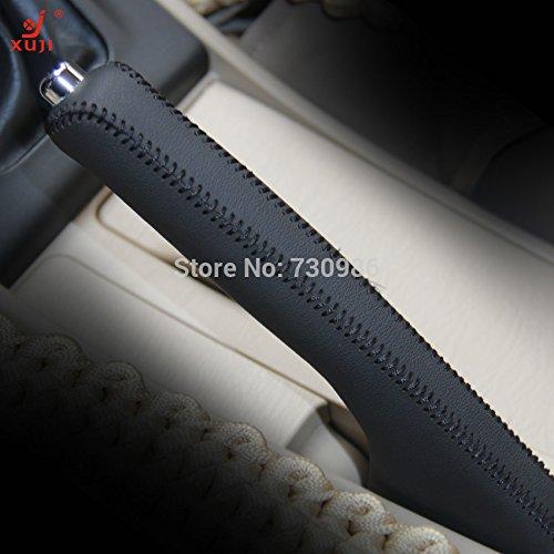 Leather Brake - 4