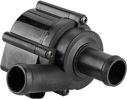 Bomba de agua refrigerante auxiliar EVGATSAUTO 059121012A para bomba de agua A6 A8 Q5 Q7 RS7 S6 S7-701713270,701713060,70171306