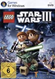 Lego Star Wars 3 - The Clone Wars [Software Pyramide] - [PC]