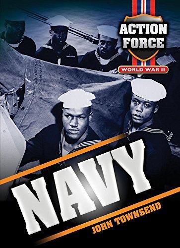 Navy (Action Force: World War II)