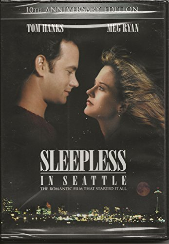 SLEEPLESS IN SEATTLE-10TH ANNIVERSARY ()