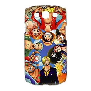 FashionFollower Personalize Hot Anime Series One Piece Fantastic Phone Case Suitable For Samsung Galaxy S3 I9300 SamWN60610