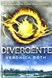 Divergente (Spanish Edition) by  Veronica Roth in stock, buy online here