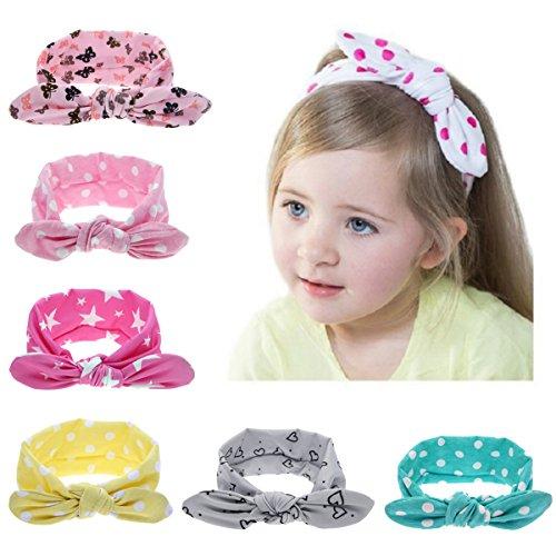Hippih Sweet Elastic Headband Accessories