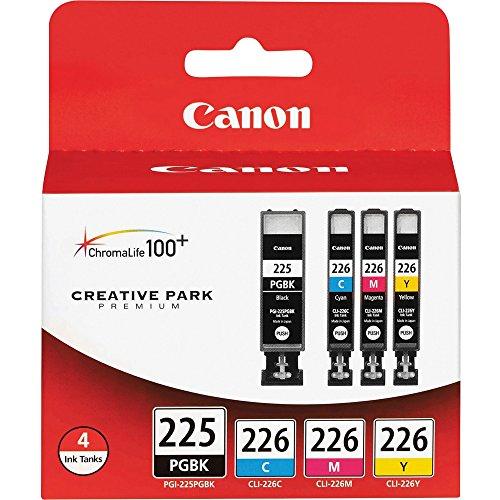PGI225/CLI226 Color Multi Pack