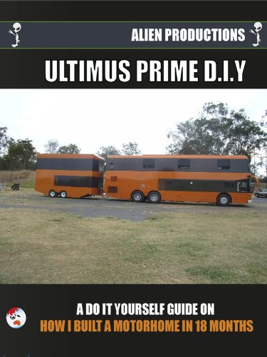 - Ultimus Prime D.I.Y.