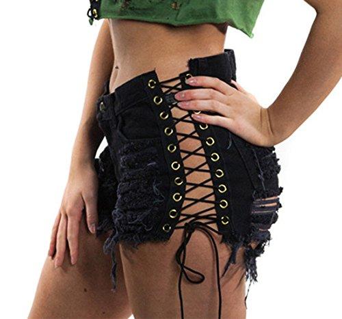 Sexy Estivo Personalit Donne Simple Fashion xgwa6wAn
