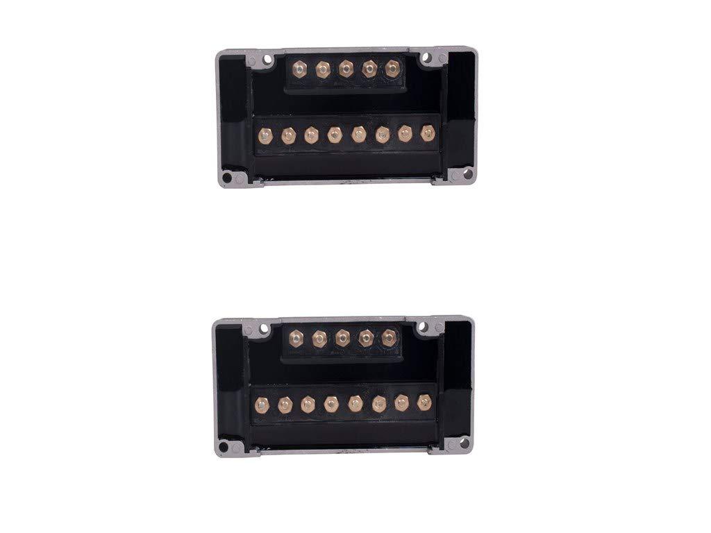 Li Bai Two CDI Switch Box 90//115//150//200 Mercury Outboard Motor 332-7778A12 332-7778A9 332-7778A6 332-7778A3 Switchbox 2