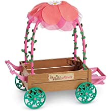 American Girl WellieWishers Love & Caring Carriage