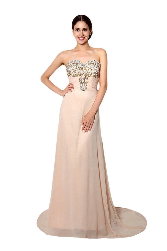 Missdressy Damen Prinzessin Lang Brautkleider Brautmode Hochzeitskleider  auf Lager: Amazon.de: Bekleidung