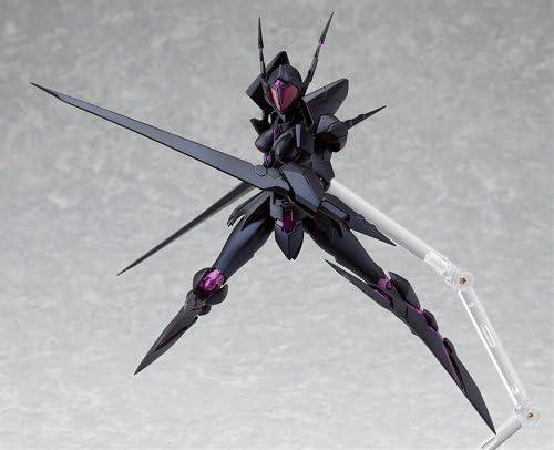 - Max Factory - Accel World figurine Figma Black Lotus 16 cm (japan import)