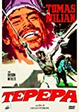 Tepepa (Dvd)