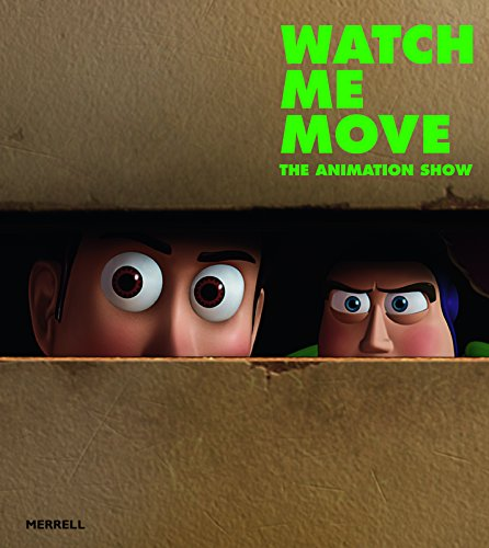 Edt Watch - Watch Me Move: The Animation Show