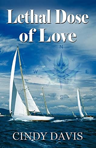 book cover of Lethal Dose of Love