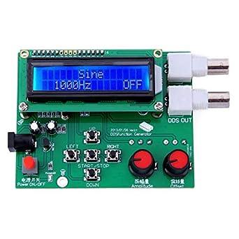 Signal Generator Leads with New Design, 1hz 65534hz Dc 7v 9v