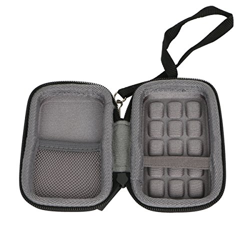 Hard Travel Case for WD My Passport SSD Portable Storage 1TB 2TB 3TB 4TB by co2CREA (Size 2) by Co2Crea (Image #1)