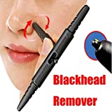Toraway Pen Type Makeup Nose Extractor Stick Blackhead Remover Acne Pore Cleaner