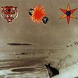 The Three EP's Album Cover