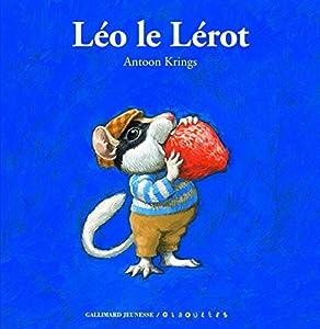 """Afficher """"Léo le Lérot"""""""