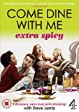 Come Dine with Me: Extra Spicey [Region 2]