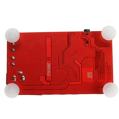 50 Watt TDA7492 CSR8635 Drahtlose Bluetooth 4,0 Audio Receiver Verst/ärkerplatine NE5532 Preamp LaDicha SANWU 50 Watt
