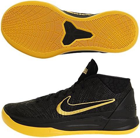 Nike Men's Kobe AD BM EP, Black