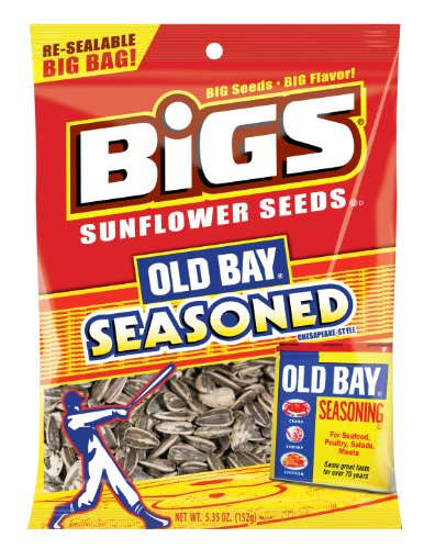 old bay bigs sunflower seeds - 6