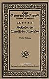 Geschichte der Französischen Revolution, Bitterauf, Theodor, 3663154068