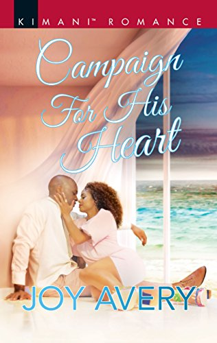 Campaign for His Heart (The Cardinal House)