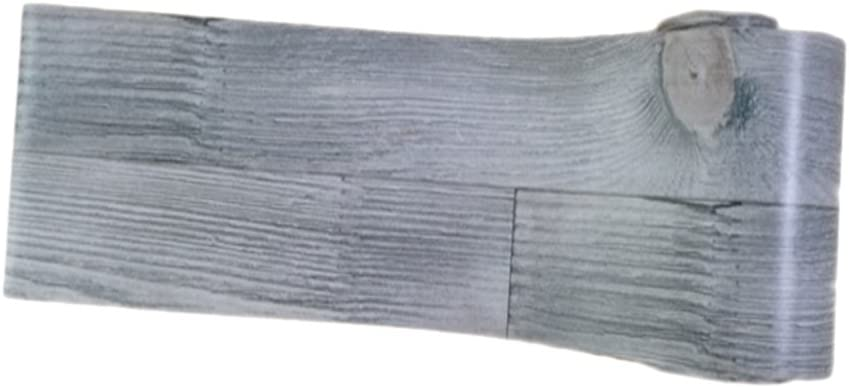 # 5 Holz Klebefolie Holzoptik M/öbelfolie Selbstklebende Folie Tapete Aufkleber f/ür Boden Wand
