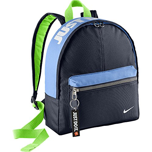 Nike Young Kids Classic Backpack Navy