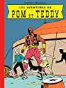 Millésimes - tome 5 - Pom et Teddy (Les aventures de) par Craenhals