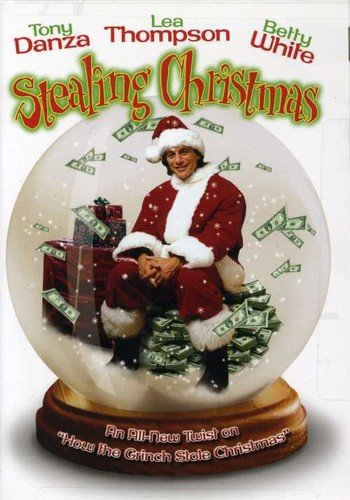 DVD : Stealing Christmas (, Dolby, AC-3, Widescreen)