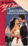 Philly and the Playboy, Linda Turner, 0373057016