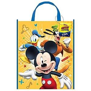 Amazon.com: Clubhouse Photo Booth props, bolsas grandes para ...